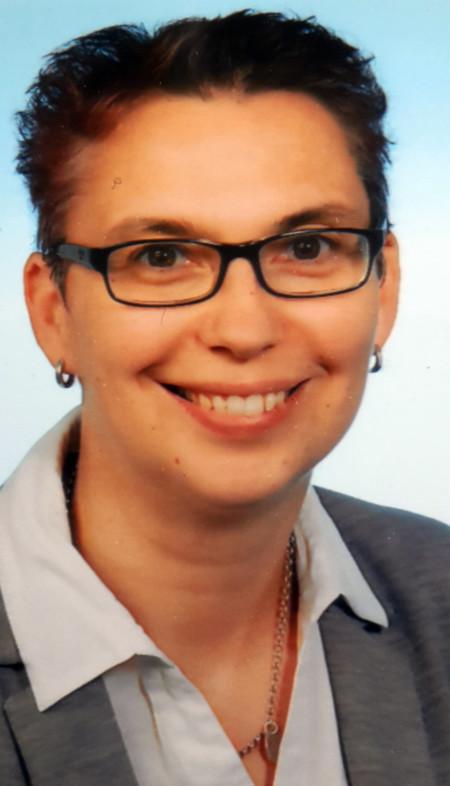 Birgit Oestreich