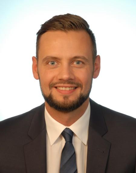 Andreas Walus